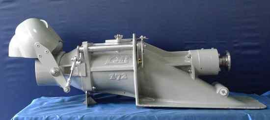 водометные двигатели для лодок производство