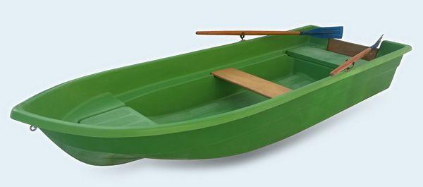 лодка моторногребная