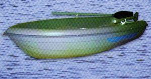 лодка озерка описание