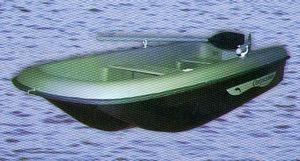 лодка пластиковая озерка цена