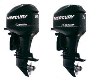 характеристики лодки меркурий
