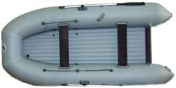 лодка братан 360