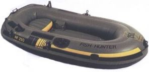 защитный чехол для лодки фишхантер
