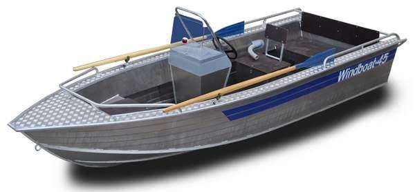 складные лодки windboat цена